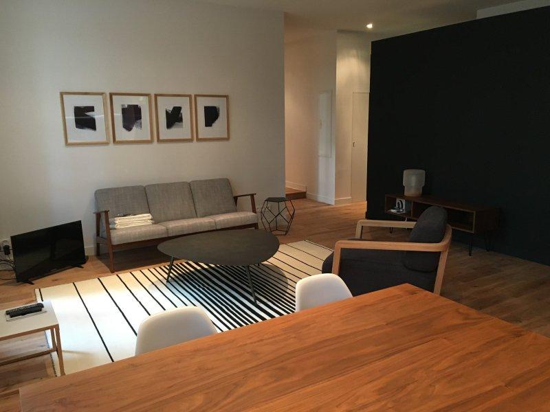 location appartement 3 pieces de 75 m2 31000 toulouse 462. Black Bedroom Furniture Sets. Home Design Ideas