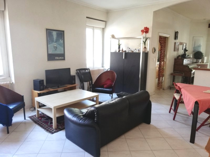 Vente Toulouse Appartement  59 m2