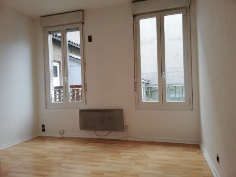 Location Toulouse Appartement  19 m2