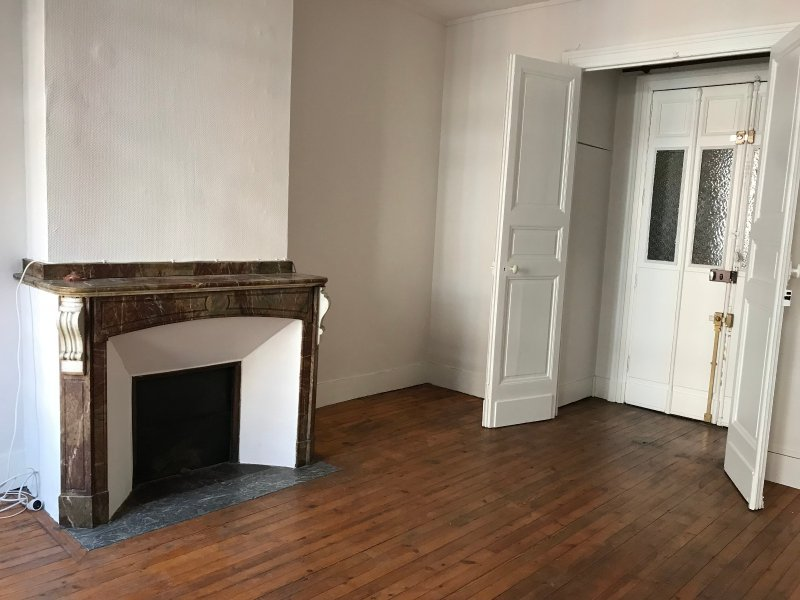 Appartement Toulouse, 44 m², 745