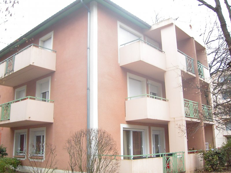 Appartement Toulouse, 72 m², 752